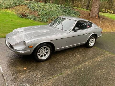 1978 Datsun 280Z for sale at Classic Car Deals in Cadillac MI