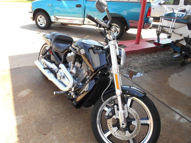 2016 Harley-Davidson V-Rod Muscle for sale at Arkansas Wholesale Auto Sales in Hot Springs AR