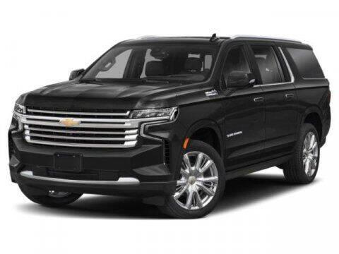 2021 Chevrolet Suburban for sale in Sutton, WV