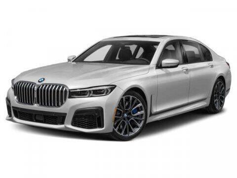 2022 BMW 7 Series for sale in Westbury, NY