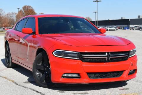 2015 Dodge Charger for sale at Big O Auto LLC in Omaha NE