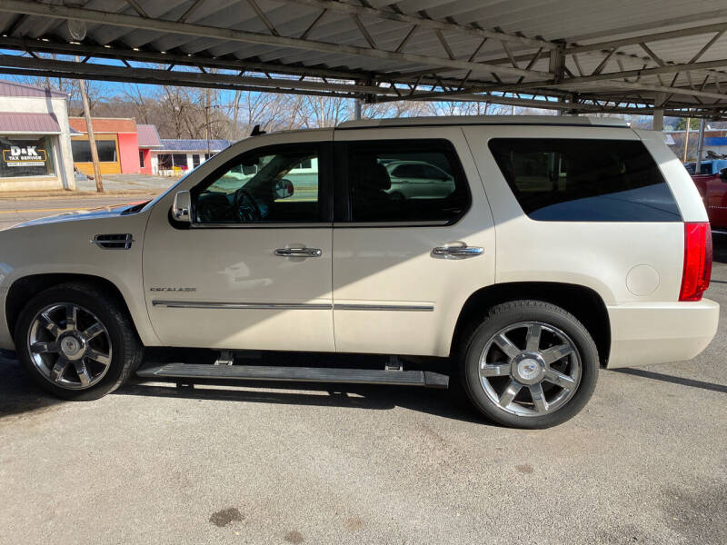 2010 Cadillac Escalade for sale at Lewis Used Cars in Elizabethton TN