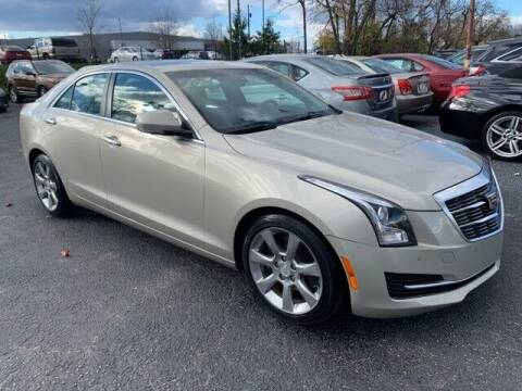 2015 Cadillac ATS for sale at BuyFromAndy.com at Hi Lo Auto Sales in Frederick MD