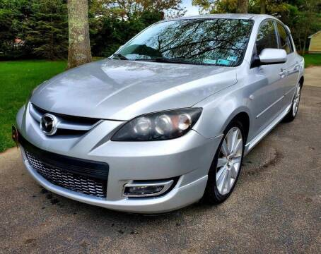 2008 Mazda MAZDASPEED3 for sale at MEE Enterprises Inc in Milford MA