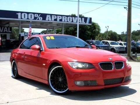 2008 BMW 3 Series for sale at Orlando Auto Connect in Orlando FL