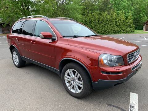 2011 Volvo XC90 for sale at Volpe Preowned in North Branford CT