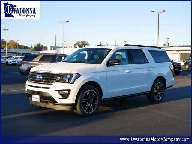 2021 Ford Expedition MAX for sale in Owatonna, MN