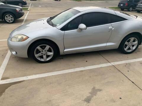 2007 Mitsubishi Eclipse for sale at Bad Credit Call Fadi in Dallas TX