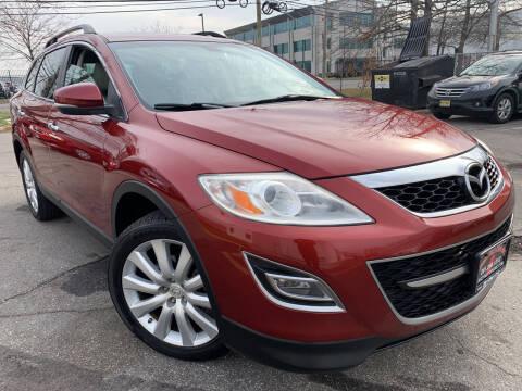 2010 Mazda CX-9 for sale at JerseyMotorsInc.com in Teterboro NJ