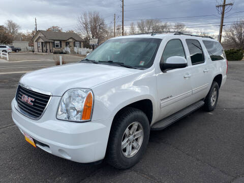2013 GMC Yukon XL for sale at Dan's Auto Sales in Grand Junction CO