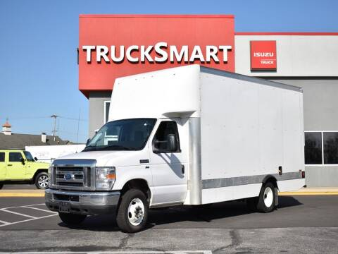 2019 Ford E-Series Chassis for sale at Trucksmart Isuzu in Morrisville PA