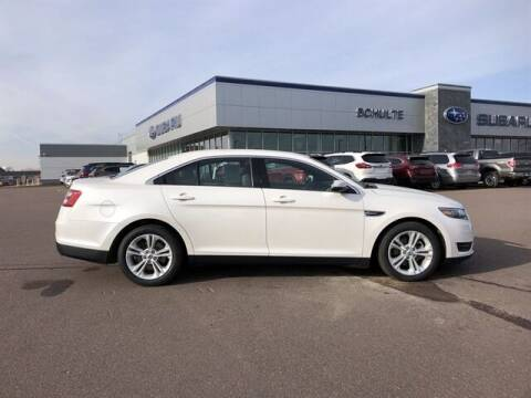 2015 Ford Taurus for sale at Schulte Subaru in Sioux Falls SD