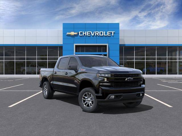 2021 Chevrolet Silverado 1500 for sale at Holt Auto Group in Crossett AR