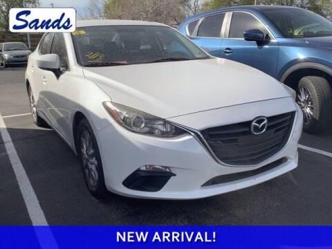 2016 Mazda MAZDA3 for sale at Sands Chevrolet in Surprise AZ
