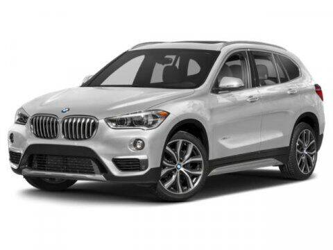2019 BMW X1 for sale at Park Place Motor Cars in Rochester MN