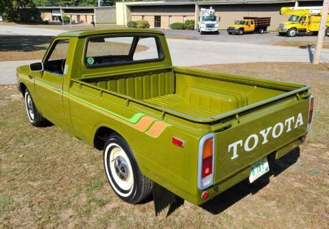 1974 Toyota Hilux