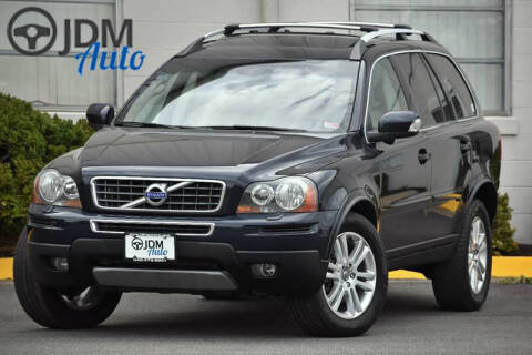 2011 Volvo XC90 for sale at JDM Auto in Fredericksburg VA