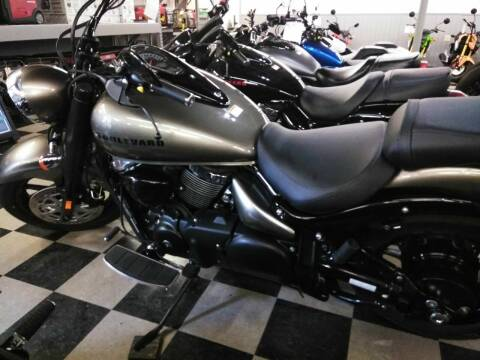 2019 Suzuki Intruder for sale at Irv Thomas Honda Suzuki Polaris in Corpus Christi TX