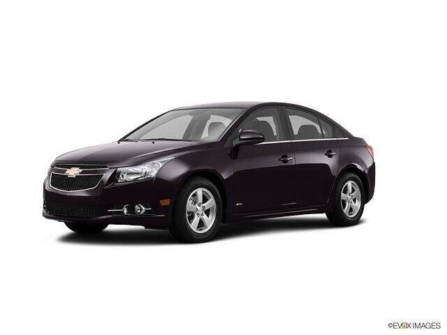 2014 Chevrolet Cruze for sale at Meyer Motors in Plymouth WI