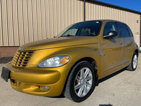 2002 Chrysler PT Cruiser for sale at Prime Auto Sales in Uniontown OH
