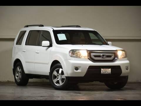 2011 Honda Pilot for sale at MGI Motors in Sacramento CA
