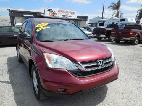 2010 Honda CR-V for sale at DMC Motors of Florida in Orlando FL