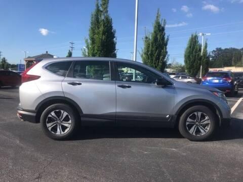 2018 Honda CR-V for sale at Southern Auto Solutions - Lou Sobh Honda in Marietta GA