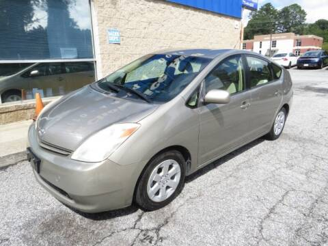 2005 Toyota Prius for sale at 1st Choice Autos in Smyrna GA