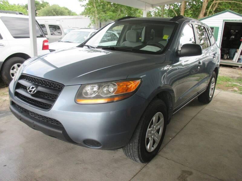 2009 Hyundai Santa Fe for sale at New Gen Motors in Lakeland FL