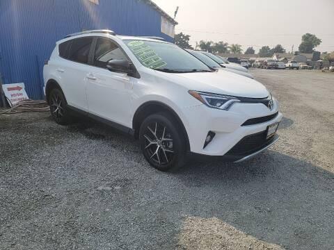 2016 Toyota RAV4 for sale at La Playita Auto Sales Tulare in Tulare CA