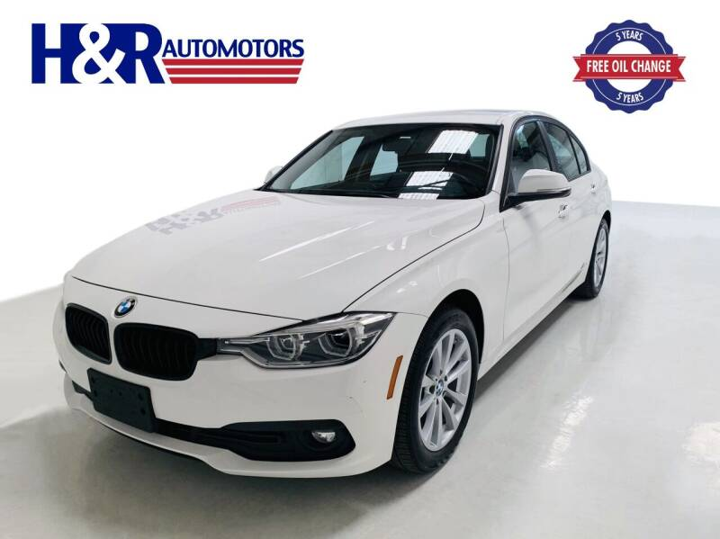 2018 BMW 3 Series for sale at H&R Auto Motors in San Antonio TX