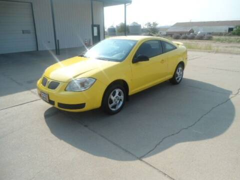 2007 Pontiac G5 for sale at Twin City Motors in Scottsbluff NE