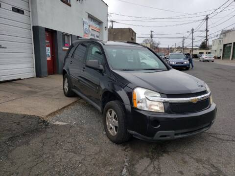 2008 Chevrolet Equinox for sale at O A Auto Sale in Paterson NJ