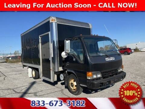 2001 Isuzu n/a for sale at Glenbrook Dodge Chrysler Jeep Ram and Fiat in Fort Wayne IN