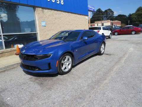 2019 Chevrolet Camaro for sale at 1st Choice Autos in Smyrna GA