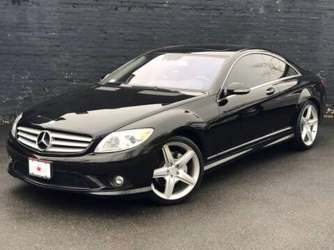 2008 Mercedes-Benz CL-Class for sale at Kings Point Auto in Great Neck NY