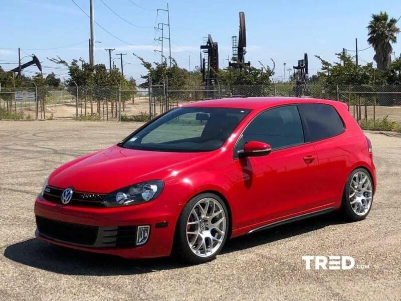 2012 Volkswagen GTI for sale in Los Angeles, CA