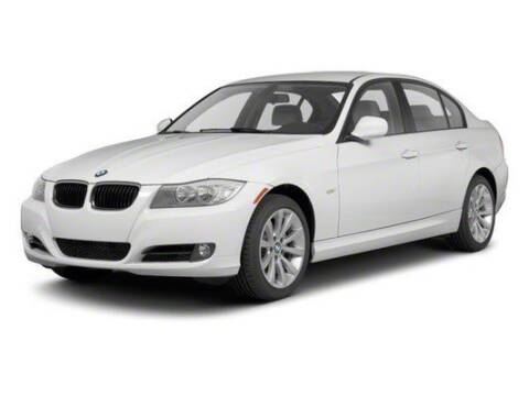 2011 BMW 3 Series for sale at Tonys Auto Sales Inc in Wheatfield IN