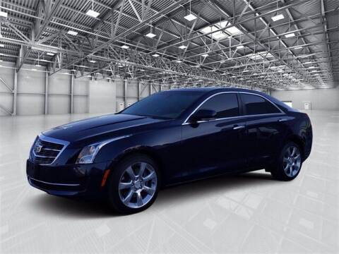 2016 Cadillac ATS for sale at Camelback Volkswagen Subaru in Phoenix AZ
