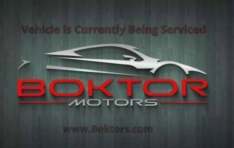 2011 Lincoln MKX for sale at Boktor Motors in Las Vegas NV