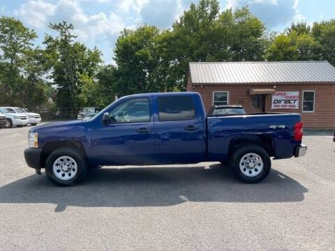 2013 Chevrolet Silverado 1500 for sale at Super Cars Direct in Kernersville NC