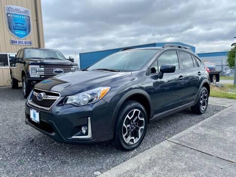 2017 Subaru Crosstrek for sale at STILLBUILT MOTORSPORTS in Anacortes WA