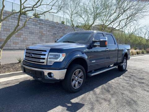 2013 Ford F-150 for sale at AUTO HOUSE TEMPE in Tempe AZ