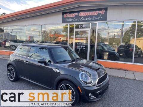 2012 MINI Cooper Hardtop for sale at Car Smart in Wausau WI