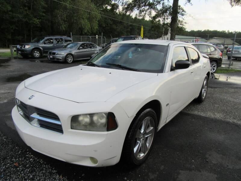 2009 Dodge Charger for sale at Bullet Motors Charleston Area in Summerville SC