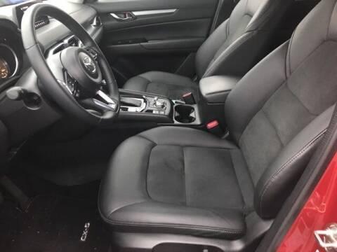 2020 Mazda CX-5 for sale at Southern Auto Solutions-Jim Ellis Mazda Atlanta in Marietta GA