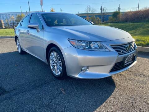 2013 Lexus ES 350 for sale at Pristine Auto Group in Bloomfield NJ