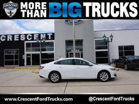 2020 Chevrolet Malibu for sale at Crescent Ford in Harahan LA