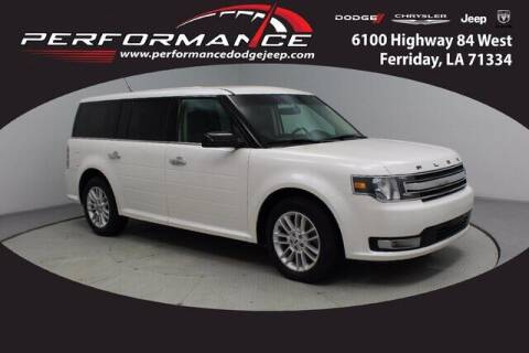 2015 Ford Flex for sale at Performance Dodge Chrysler Jeep in Ferriday LA