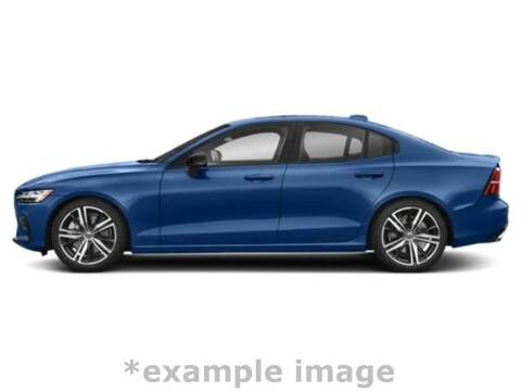 2020 Volvo S60 for sale at Coast to Coast Imports in Fishers IN